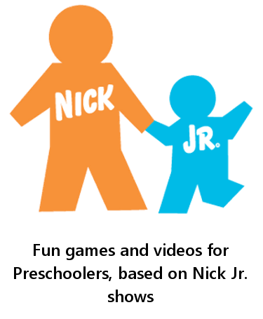 NickJrLogo