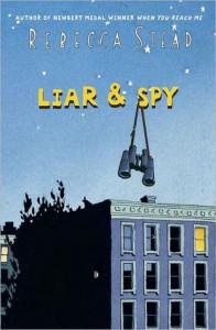 liar and spy