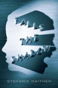 FallsTheShadow
