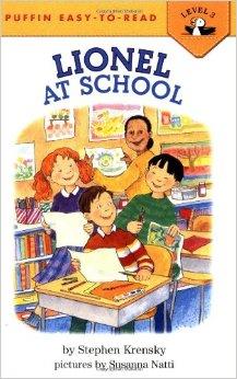 lionel-at-school