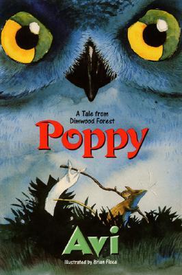 poppy_book_cover