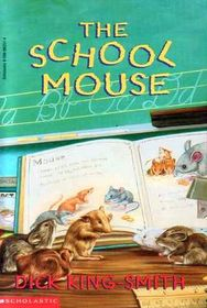 the-school-mouse