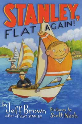 stanley-flat-again-cover